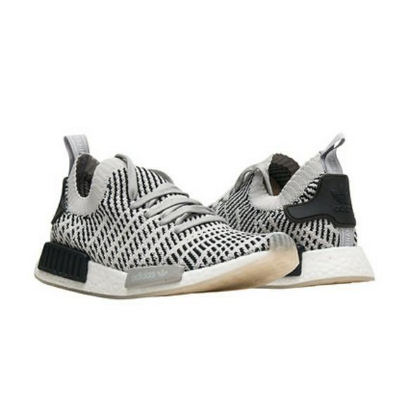 b652c49ff8da3 adidas Other - Adidas NMD R1 Primeknit Boost Men s Shoe